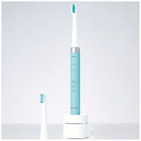 パナソニック Panasonic EW-DM61 電動歯ブラシ Doltz (ドルツ) 青 [振動(バス磨き)式][EWDM61A]