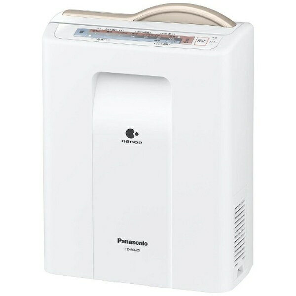 パナソニック Panasonic FD-F06X2 ふとん乾燥機 ナノイーモデル シャンパンゴールド [マット無タイプ][FDF06X2] panasonic