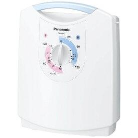 パナソニック Panasonic FD-F06A7 ふとん乾燥機 ブルーシルバー [マットタイプ][布団乾燥機 ダニ退治 FDF06A7A]