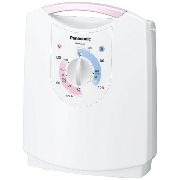 パナソニック Panasonic FD-F06A7 ふとん乾燥機 ピンクシャンパン [マットタイプ][FDF06A7P] panasonic
