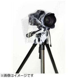 ケンコー・トキナー KenkoTokina カメラレインカバー ケース付 EZ-M[カメラレインカバーEZMケースツキ]