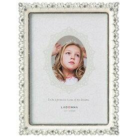 ラドンナ LADONNA ブライダルフレーム(ホワイト) MJ87-2L-WH[MJ872LWH]