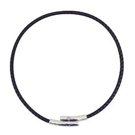 コラントッテ Colantotte ネックレス TAO ネックレス FINO(Lサイズ/ブラック)ABAAI01L[ABAAI01L]