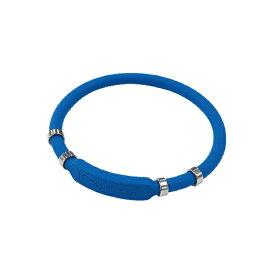 コラントッテ Colantotte ブレスレット アクティブ ワックルリスト(Mサイズ/ブルー)AAWR07M
