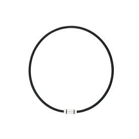 コラントッテ Colantotte ネックレス クレスト(Mサイズ/ブラック) ABAAS01M