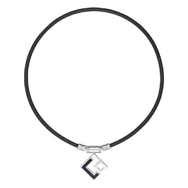 コラントッテ ネックレス TAO ネックレス AURA(Lサイズ/ブラック) ABAPH01L[ABAPH01L]【point_rb】