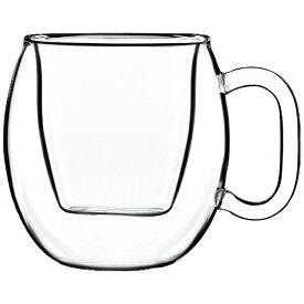 ボルミオリルイジ Bormioli Luig シングルオリジンコーヒーカップ ブラジル(2ヶ入) 10665/01 <RBLA401>[RBLA401]