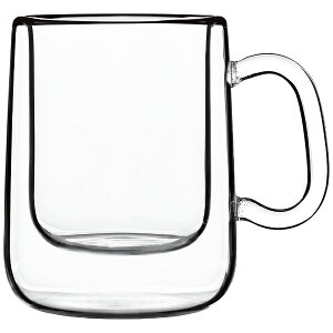 ボルミオリルイジ Bormioli Luig シングルオリジンコーヒーカップ コロンビア(2ヶ入) 10664/01 <RBLA701>[RBLA701]