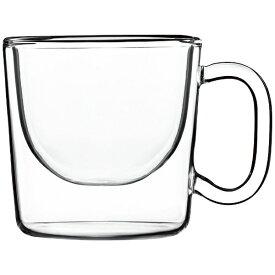 ボルミオリルイジ Bormioli Luig シングルオリジンコーヒーカップ インディア(2ヶ入) 10662/01 <RBLA501>[RBLA501]