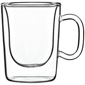 ボルミオリルイジ Bormioli Luig シングルオリジンコーヒーカップ エチオピア(2ヶ入) 10661/01 <RBLA601>[RBLA601]