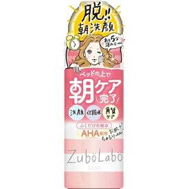 常盤薬品 SANA(サナ)ズボラボ 朝用ふき取り化粧水 300ml【wtcool】