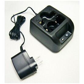アルインコ ALINCO シングル充電器セット EDC-181A