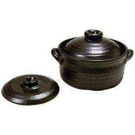 アサヒ ASAHI 《IH対応》炊飯鍋2合炊き(中蓋付) <DSIK501>[DSIK501]