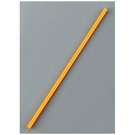 アートナップ ARTNAP トロピカルストロー(200本入) オレンジ <PMD4903>[PMD4903]