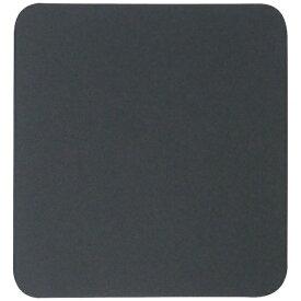 アートナップ ARTNAP 黒原紙コースター 角(200枚入) 0.8mm厚 <PKCV901>[PKCV901]