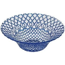 ミヤザキ食器 MIYAZAKI ハナ ボール 16cm ブルー HA1603BL <RHN7901>[RHN7901]