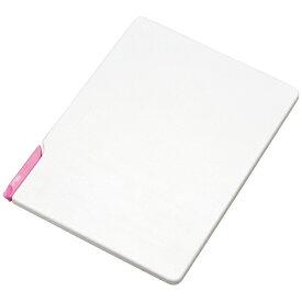 新輝合成 SHINKIGOSEI トンボ スタンド付抗菌まな板 ワイド(ピンク) <AMNJ501>[AMNJ501]