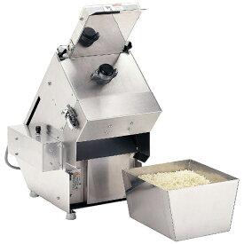 ハクラ精機 アルファ 生パン粉製造機 PT300 <APV5201>[APV5201]