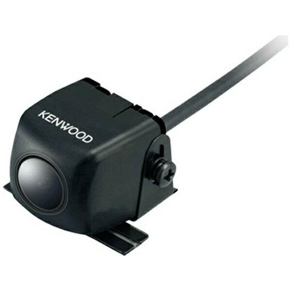 【送料無料】 ケンウッド バックカメラ(ブラック) CMOS-230[CMOS230]