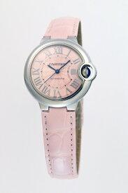 カルティエ Cartier バロンブルー WSBB0002【並行輸入品】