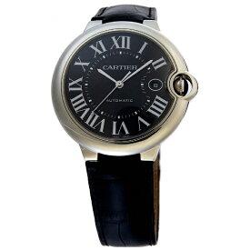 カルティエ Cartier バロンブルー WSBB0003