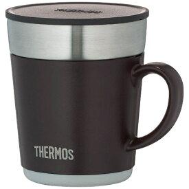 サーモス THERMOS 保温マグカップ (240ml) JDC-241-ESP エスプレッソ[JDC241]