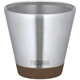 サーモス THERMOS 真空断熱カップ (400ml) JDD-401-MC モカ[JDD401]