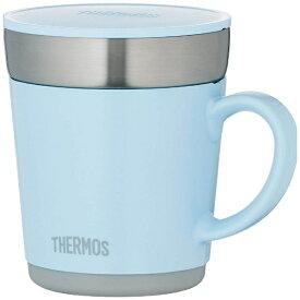 サーモス THERMOS 保温マグカップ (350ml) JDC-351-LB ライトブルー[JDC351]
