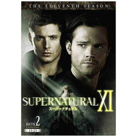 ワーナー ブラザース SUPERNATURAL XI <イレブン・シーズン> コンプリート・ボックス 【DVD】