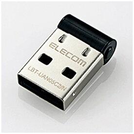 エレコム ELECOM Bluetooth4.0 USBアダプター(Class2) LBT-UAN05C2/N