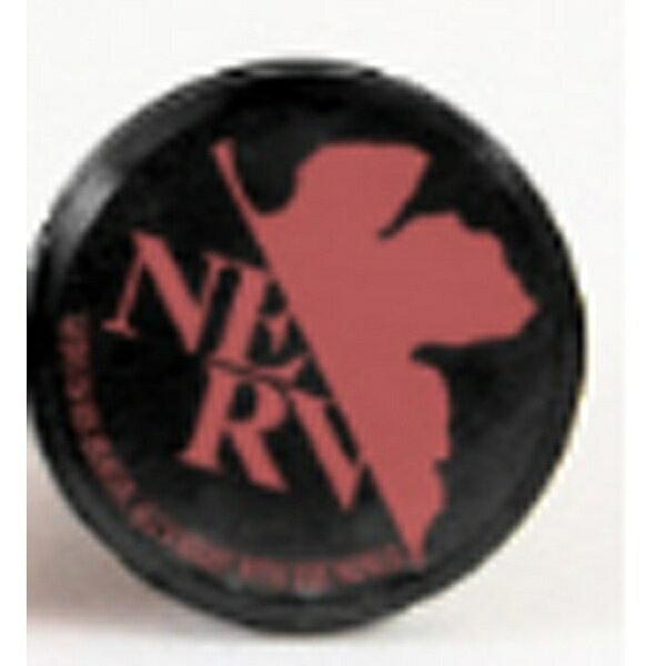 GILDDESIGN 〔イヤホンジャックアクセサリー〕 EVA Earphone jack cover NERV ブラック&レッド 41234GAEV2200BR