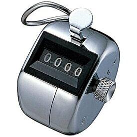プラス PLUS 数取器 手掌用(70g) KT-101