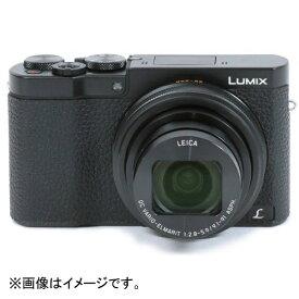 ジャパンホビーツール Japan Hobby Tool パナソニック Lumix DMC-TX1用 張り革キット TX-1BK[TX1BK]