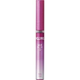 三菱鉛筆 MITSUBISHI PENCIL [シャープ替芯] クルトガ替芯 ピンク (硬度:HB、芯径:0.5mm、20本入り) U05203HB.13