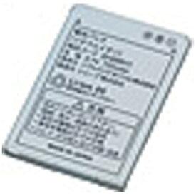 ソフトバンク SoftBank 【ソフトバンク純正】電池パック SHBBH1 [THE PREMIUM SoftBank 821SH対応]