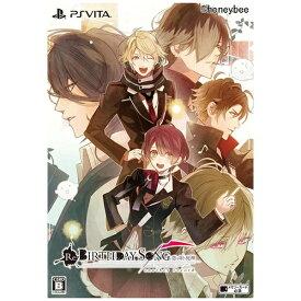 アスガルド ASGARD Re:BIRTHDAY SONG〜恋を唄う死神〜another record 初回限定版【PS Vitaゲームソフト】