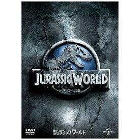 NBCユニバーサル NBC Universal Entertainment ジュラシック・ワールド 【DVD】
