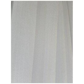青木 AOKI 2枚組 レースカーテン カノン(100×133cm)