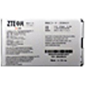 ソフトバンク SoftBank 【ソフトバンク純正】電池パック ZEBAU1 [Pocket WiFi SoftBank 303ZT対応]