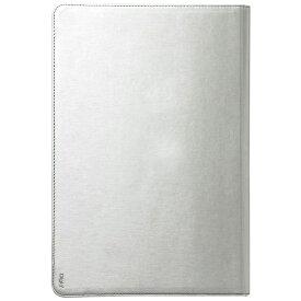 ナカバヤシ Nakabayashi 11インチMacBook Air用 ノートブックジャケット シルバー SZC-MA1104SL[SZCMA1104SL]