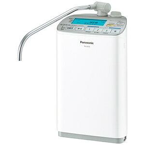 パナソニック Panasonic TK-HS70 水素水生成器 パールホワイト[水素水サーバー TKHS70W]