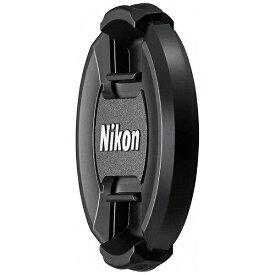 ニコン Nikon 55mm スプリング式レンズキャップ LC-55A[LC55A]