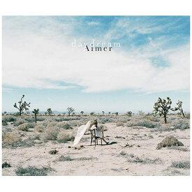 ソニーミュージックマーケティング Aimer/daydream 通常盤 【CD】