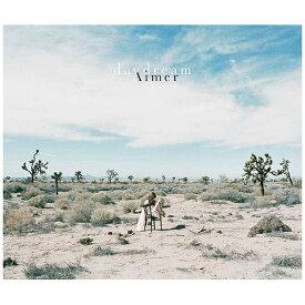 ソニーミュージックマーケティング Aimer/daydream 初回生産限定盤A 【CD】