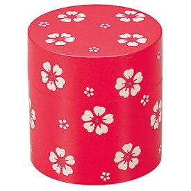HAKOYA 茶筒 小 (350ml) 56854 千代梅[56854]