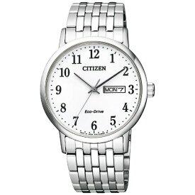 シチズン CITIZEN [ソーラー時計]シチズンコレクション 「エコ・ドライブ デイデイト ペア」 BM9010-59A