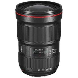 キヤノン CANON カメラレンズ EF16-35mm F2.8L III USM ブラック [キヤノンEF /ズームレンズ][交換レンズ EF1635L3]