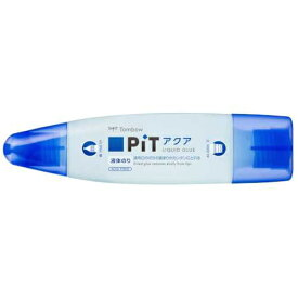トンボ鉛筆 Tombow [液体のり] アクアピット PT-WT