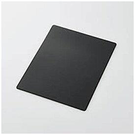 エレコム ELECOM MP-BGBK マウスパッド ブラック[MPBGBK]