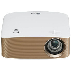 LG ホームプロジェクター Minibeamミニビーム PH150G[PH150G]